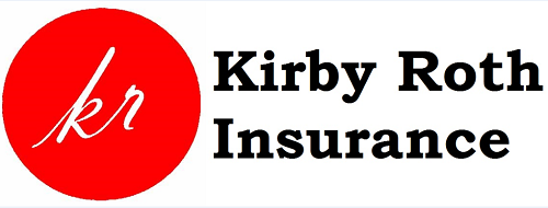 Kirby Roth Insurance LLC. logo